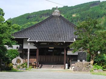 大円寺(歴史資料館)