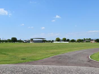 筑後広域公園(県南広域公園)