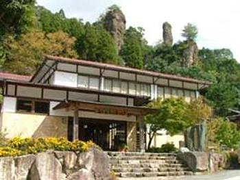 黒木お茶の里記念館
