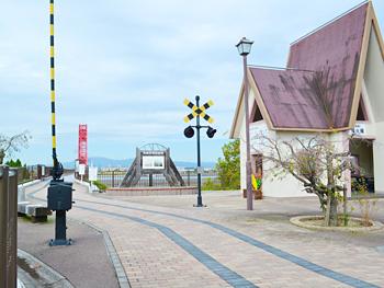 筑後川昇開橋展望公園