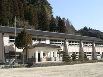杣のふるさと文化館