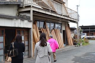 渋田建具製作所