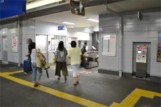 JR羽犬塚駅