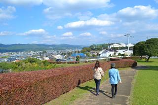 岩戸山歴史文化交流館 いわいの郷