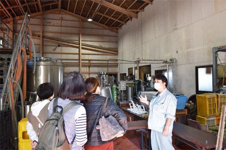 立花ワイン工場