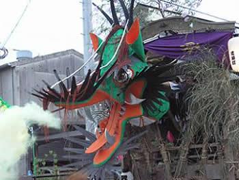 祇園祭(江浦町・渡瀬)