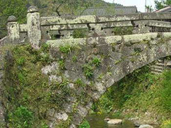 黒岩眼鏡橋