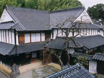 学びの館(旧隈本邸)