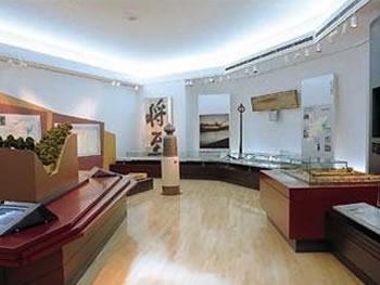 みやま市歴史資料館