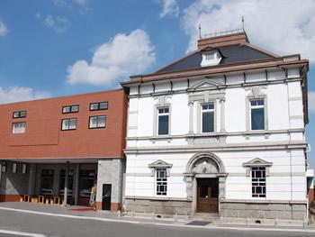 三潴銀行記念館(九州貨幣博物館)