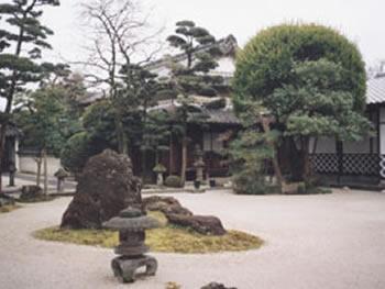 堺屋(旧木下家)
